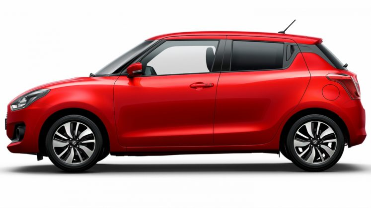 new swift 2018 price, suzuki swift price list