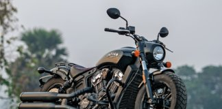 Indian scout bobber Archives - The Unbiased Review