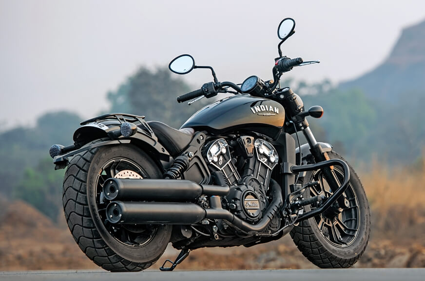 2018 indian scout bobber the unbiased review. Black Bedroom Furniture Sets. Home Design Ideas