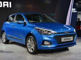 Hyundai i20 Facelift full review, Hyundai i20 Facelift 2018