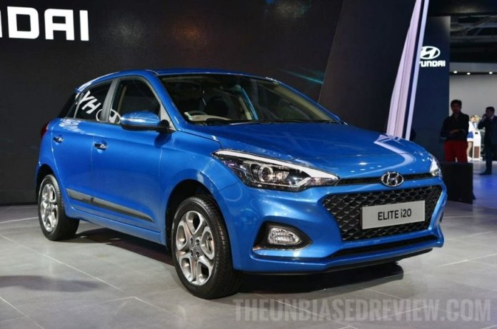Hyundai i20 Facelift full review, Hyundai i20 Facelift 2018