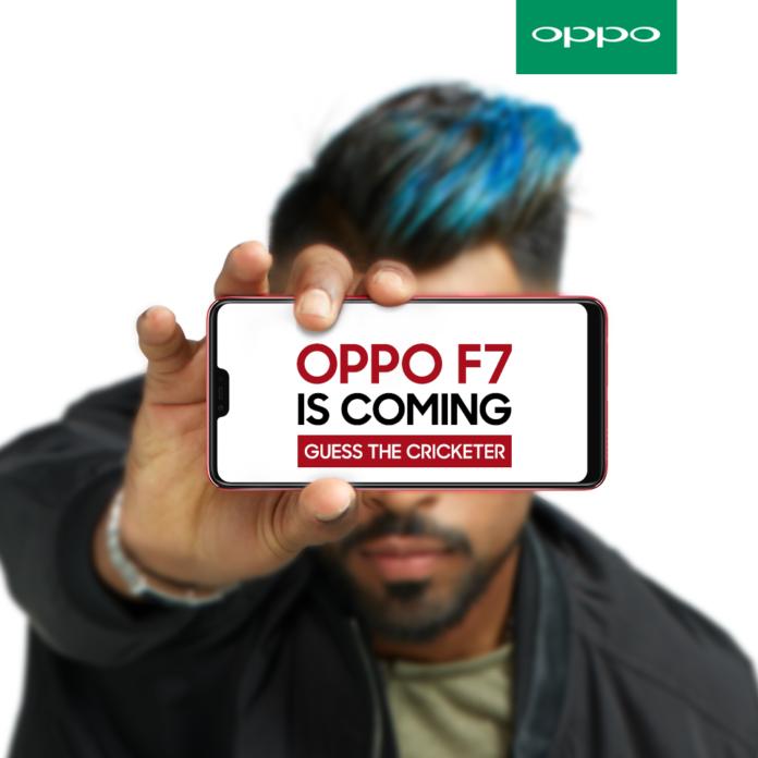 oppo f7 launch, oppo f7, oppo f7 camera, oppo f7 notch