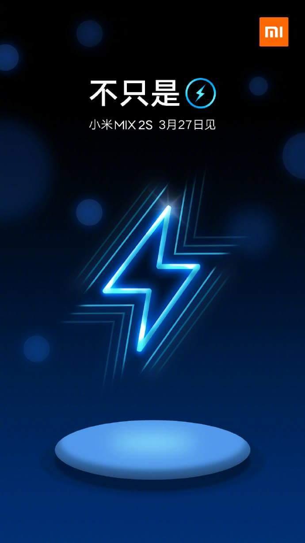 Xiaomi, Xiaomi MIX 2S, MiMiX2s ,Mi mix 2s specs, mimix2s camera sepcs, mix2s features, mix2s