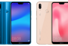Huawei, Huawei P20 lite, P20 Lite, Nova 3e, P20 lite specifications, P20 lite price