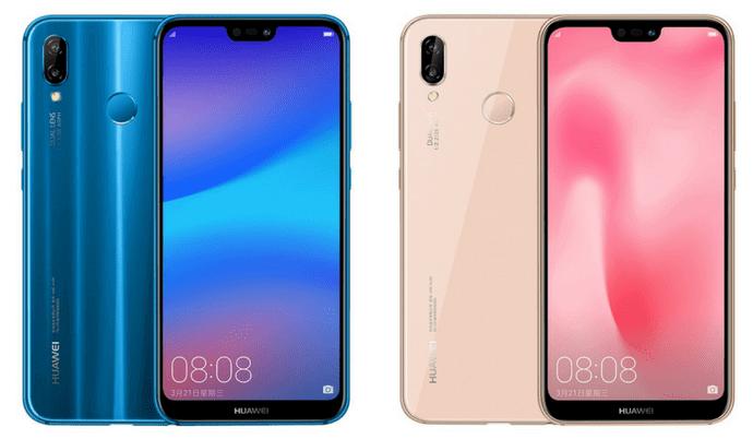 Huawei, Huawei P20 lite, P20 Lite, Nova 3e, P20 lite specifications, P20 lite price