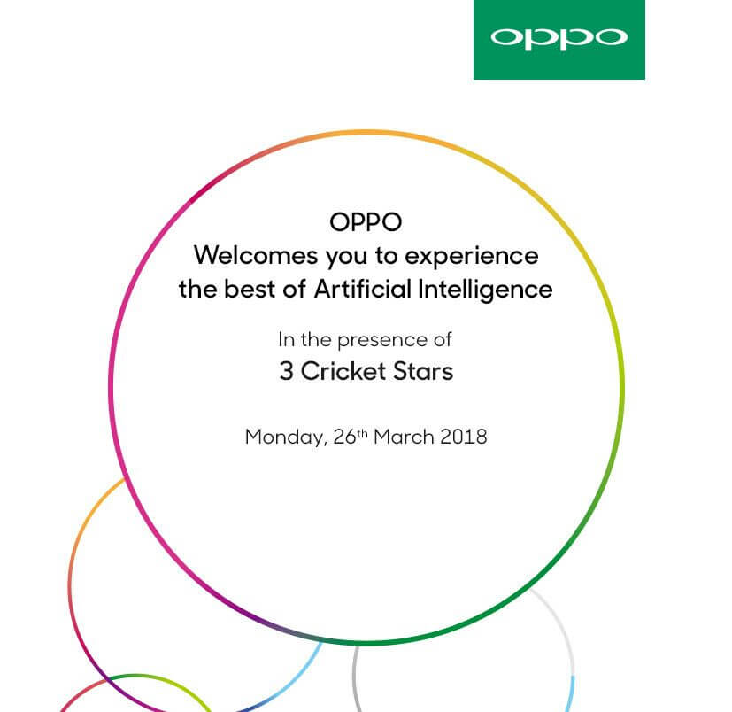oppo, oppo f5, oppo f5 launch event