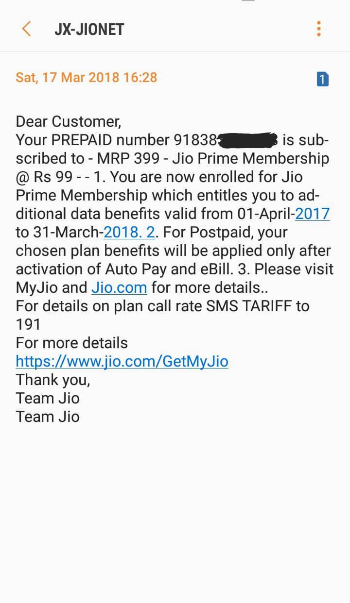 how to check jio balance validity, how to check jiofi data usage