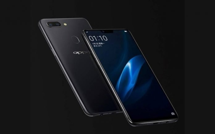 Oppo r15 dream, oppo r 15 launched