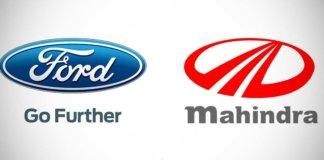 Ford, mahindra, ford & mahindra, ford-mahindra, auto news, ford news, mahindra news, ford venture, mahindra venture