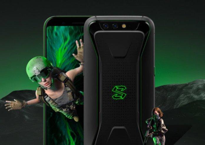Xiaomi, xiaomi blackshark, blackshark, blackshark price, blackshark specs
