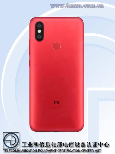 Xiaomi mi6x, Mi 6X, Mi A2, Mi 6X specs, MiA2 specs