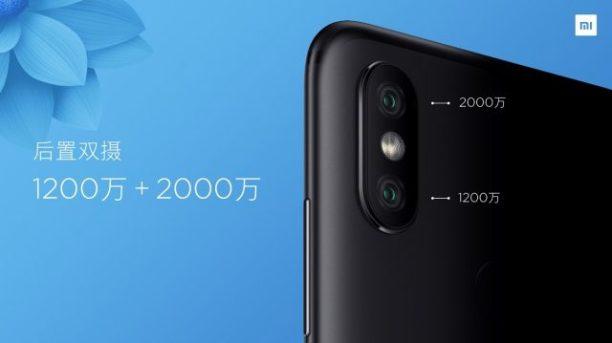 Resultado de imagen de Xiaomi MiA2