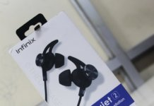 Infinix, infinix quiet 2, quiet 2, infinix quiet 2 review, quiet 2 review, infinix earphones, quiet 2 earphones