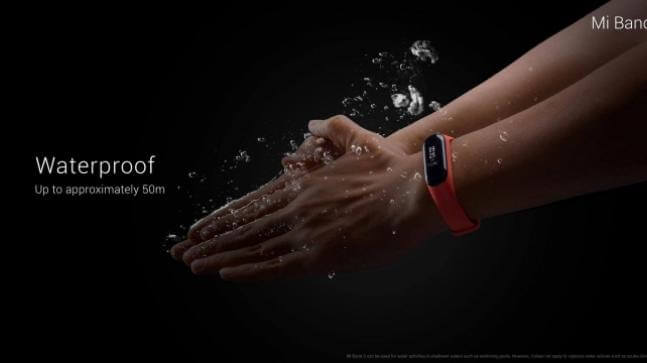 Xiaomi, redmi, mi band, mi band 3, mi band 3 features, mi band 3 price, mi band 3 specs, mi band 3 water proof, mi band 3 specifications