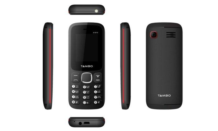 Tambo mobile, tambo ta 4, TA4 mobile, TA 2, TA 3