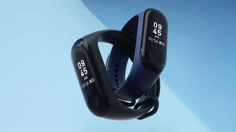 Xiaomi, redmi, mi band 3, mi band 3 price, mi band 3 specs, mi band 3 features