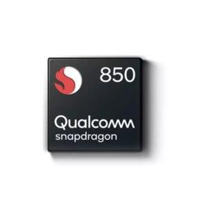 Qualcomm, qualcomm snapdragon 850, snapdragon 850, 850 processor, 850SD, 850 SoC, SD 850