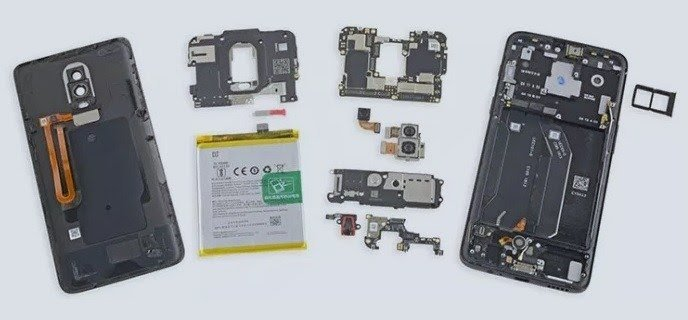 OnePlus 6, Oneplus, oneplus6 repair cost, Oneplus 6 replacement cost, oneplus 6 hardware repair cost, oneplus 6 battery replacement cost, oneplus 6 screen replacement cost, oneplus 6 total repair & replacement cost
