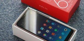 Xiaomi, redmi, redmi 6 pro, redmi 6 pro price, 6 pro, redmi 6 pro specs, redmi 6 pro specifications, redmi 6 pro features, redmi 6 pro notch