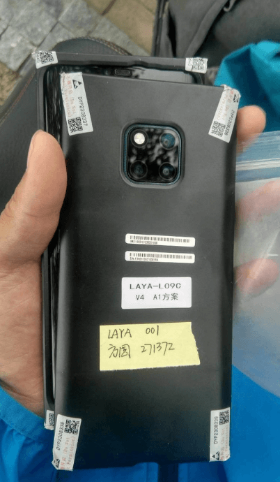 Huawei Mate 20 Pro to Support 40W Fast Charging & 15W Wireless Fast