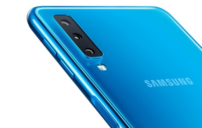 Samsung, samsung galaxy a7 2018, Galaxy A7 2018 price, Galaxy A7 2018 specs, Samsung Galaxy A7 2018 Camera