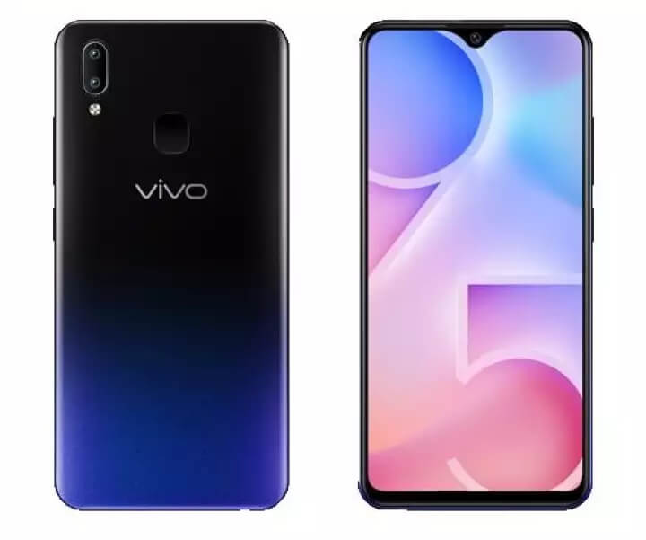 Vivo, Vivo Y95, Y95, Vivo Y95 specs, Vivo Y95 features, Vivo Y95 specifications