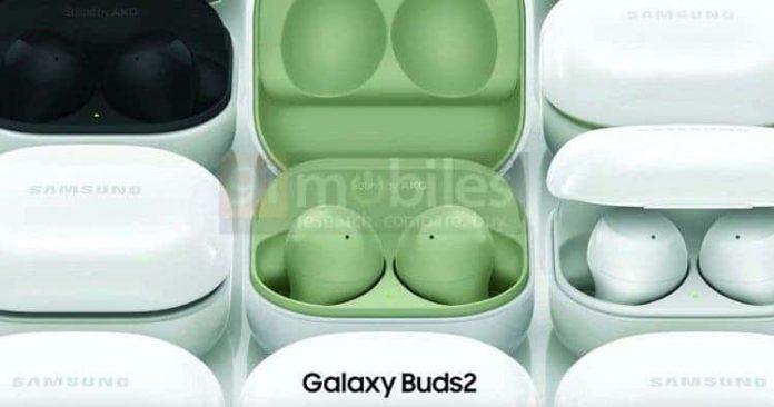 Galaxy Buds 2
