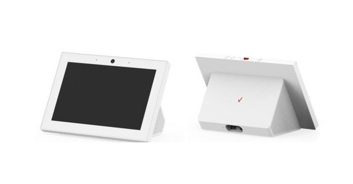 Verizon Smart device